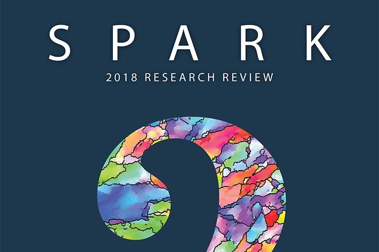 Spark 2018 on Issuu