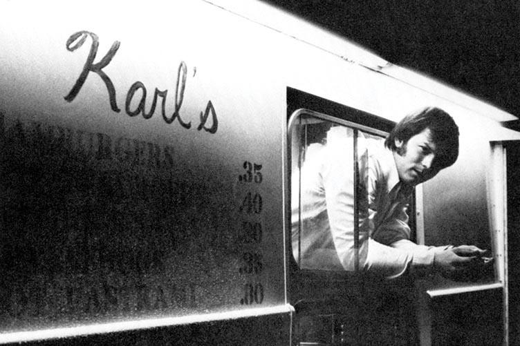 Karl Krecklow
