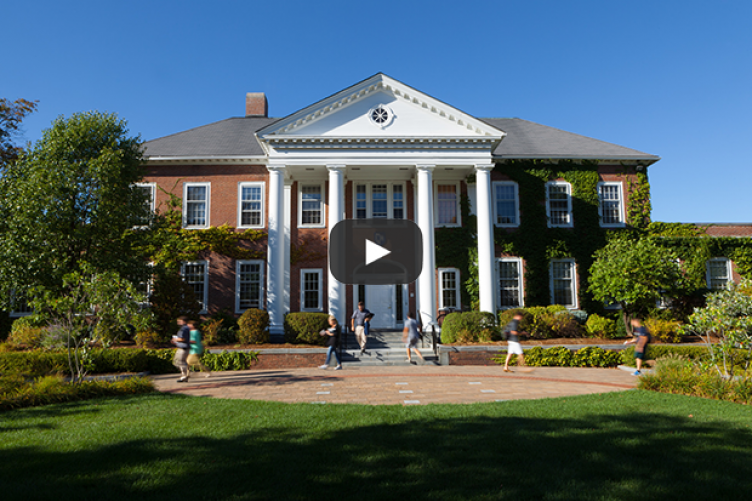 UNH School of Law in Concord, New Hampshire