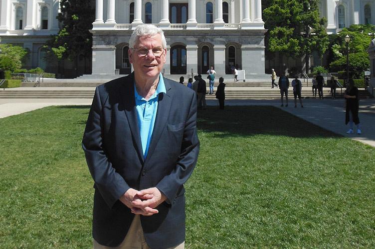 photo of David Andrew