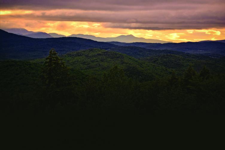 Indigenous New Hampshire