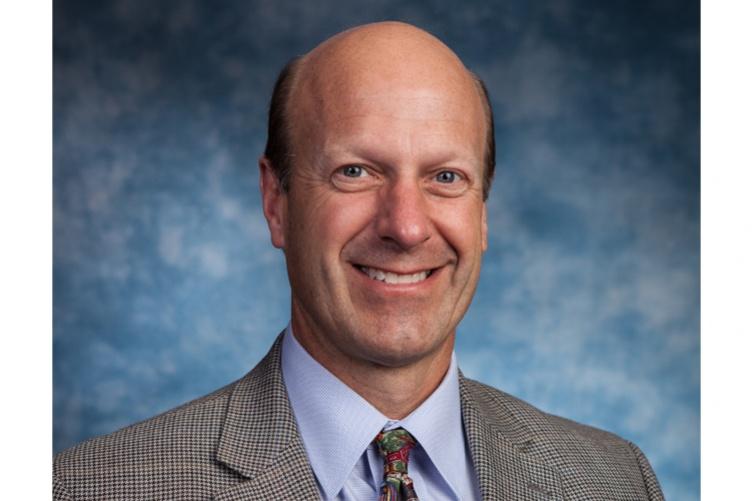 James Ramsay, UNH professor of security studies