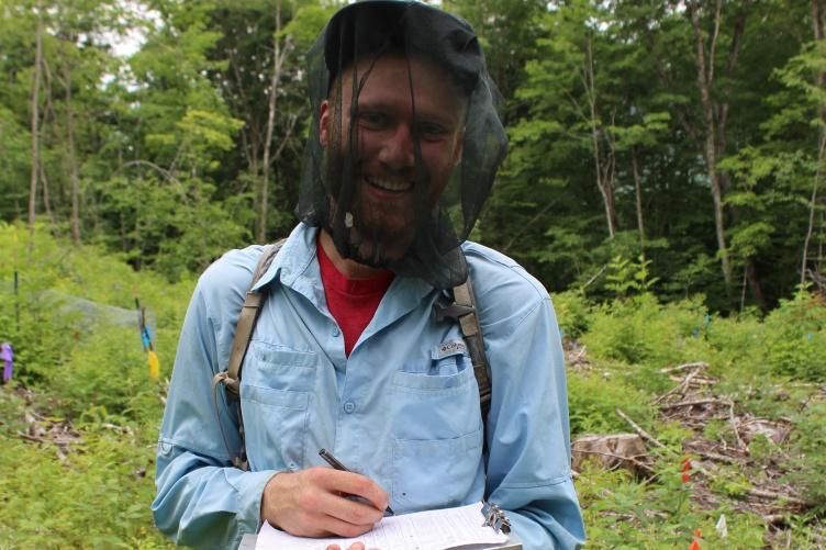 STAF Spotlight: Getting Fungi to the Trees