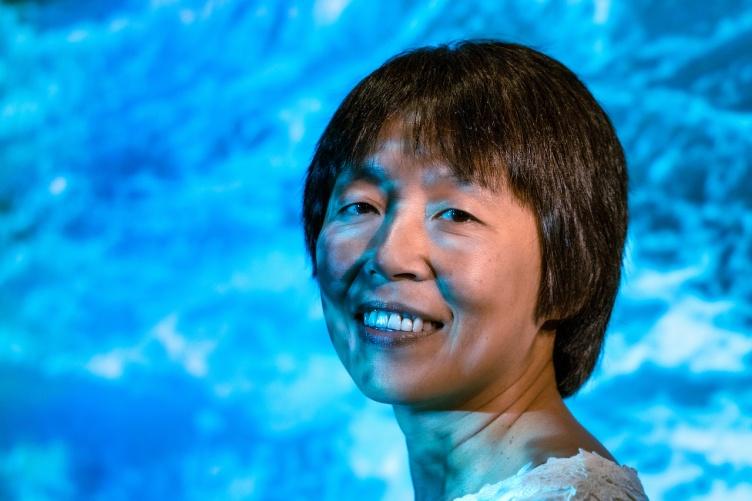 Paul College Professor of Economics Ju-Chin Huang