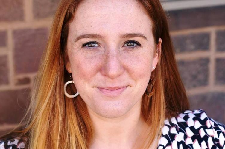Kate Slater