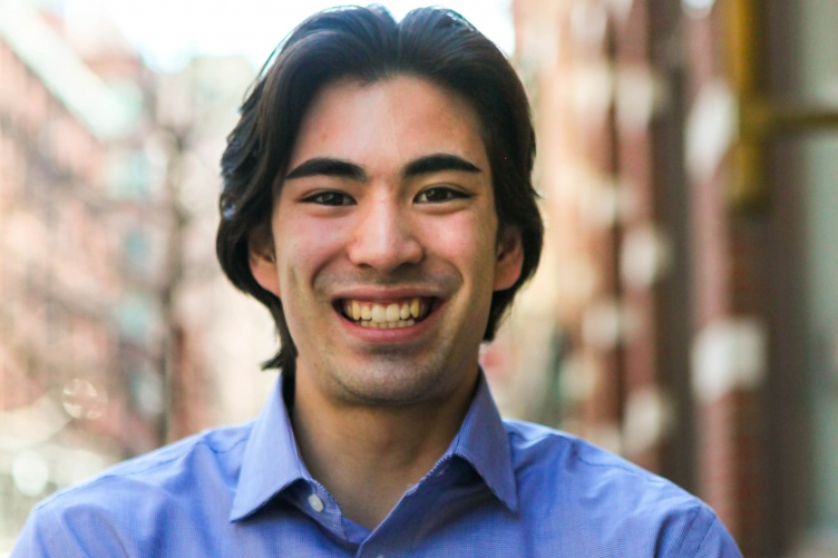 Q&A with Masami Dustin '21