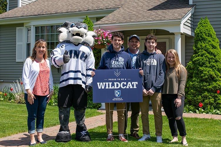 Wildcat family