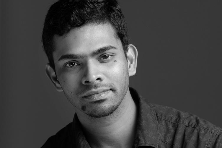 Surya Kranthi Siyadri '20G