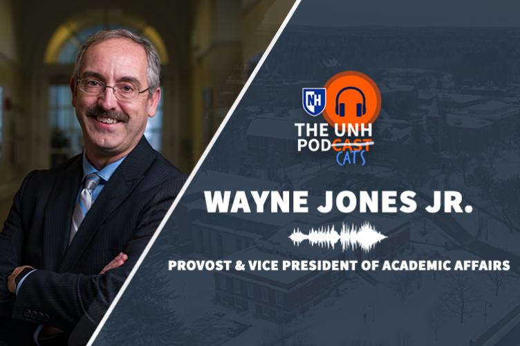 podcast wayne jones