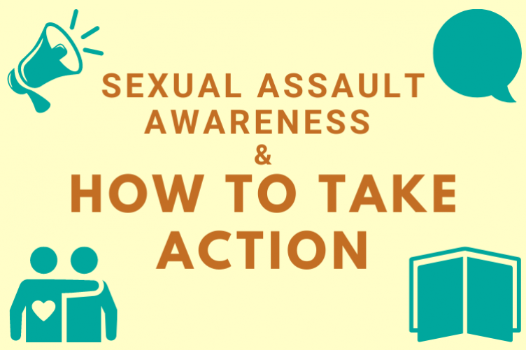 How to take action graphic