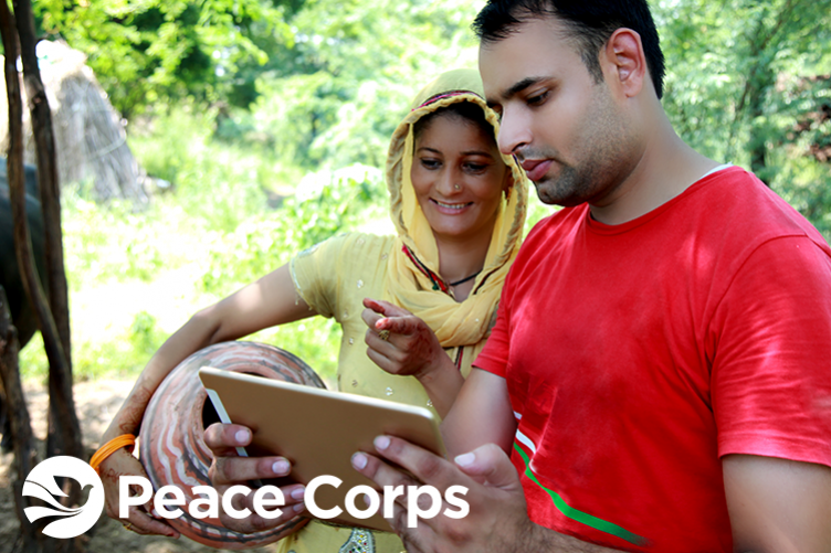 Peace Corps Coverdell Fellows