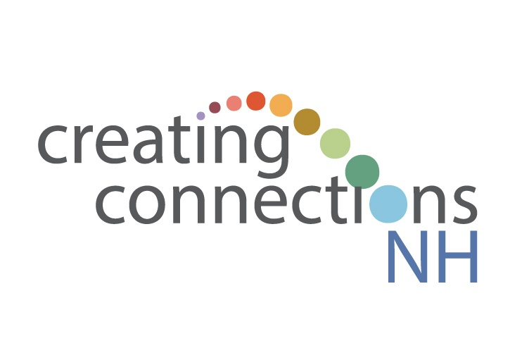 Creating Connections NH Logo