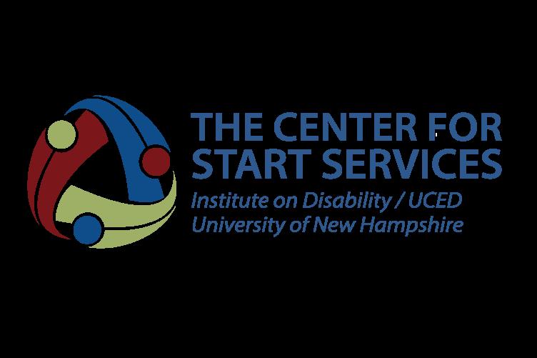Center for START Services Logo