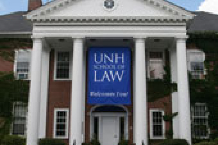 unh school of low building