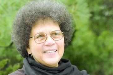 Valerie Cunningham