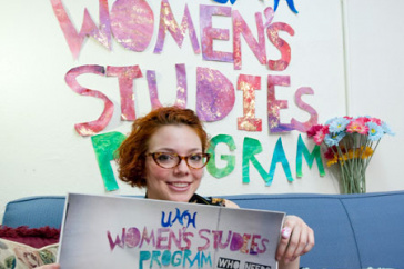 molly branch - who needs feminism campaign