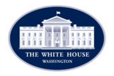 the white house - graphic