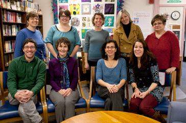 prevention innovations team