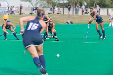UNH women's field hockey