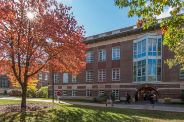 McConnell Hall