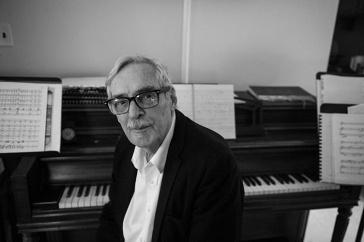 UNH graduate and composer Richard Alan White '58