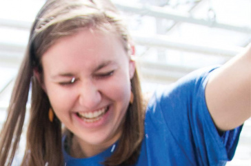 Paige Balcom '16