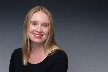 photo of Anna Wainwright