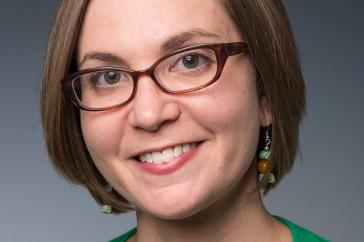 photo of Nora Draper