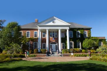 UNH Law building