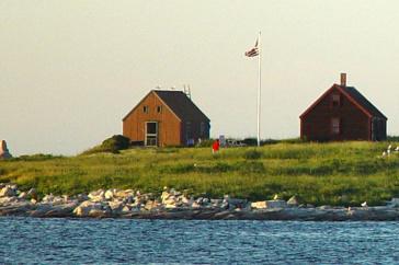 photo of Smuttynose Island