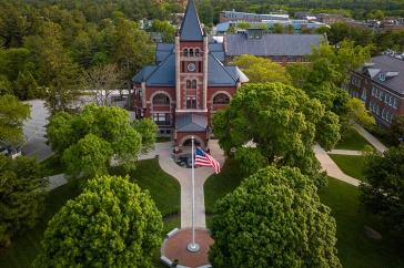 Thompson Hall
