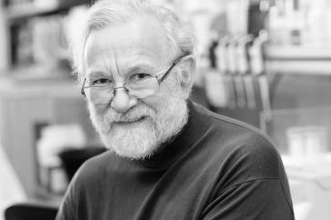 Peter Walter, PhD  Howard Hughes Investigator