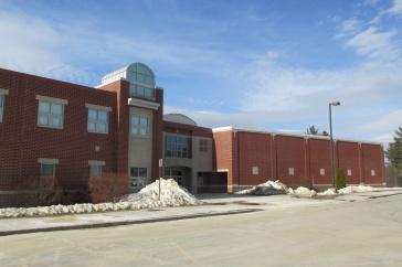 Bow High School