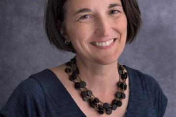 Ecologist Serita Frey