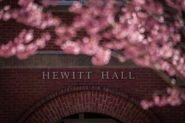 Hewitt Hall