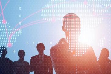 national security intelligence stock image