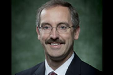 Wayne Jones, Jr.