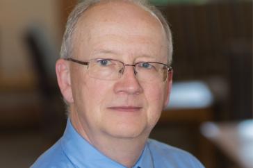 Kenneth Johnson, Carsey School