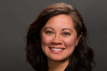 Elizabeth Gray, SBDC director headshot
