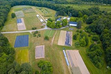Woodman Farm at UNH