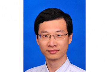 Jiadong Zang, UNH assistant professor of physics