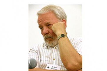 Martin Rumscheidt