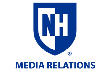 UNH Media Relations Twitter logo