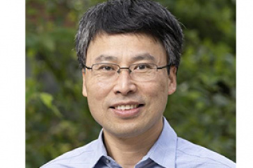 Xuanmao (Mao) Chen, UNH assistant professor of neurobiology