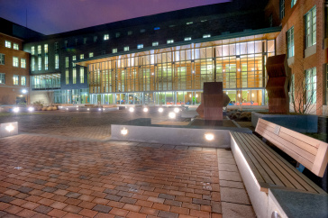 Peter T. Paul College of Business and Economics at UNH
