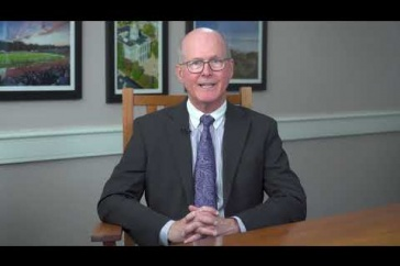 UNH President Jim Dean's Message on COVID-19