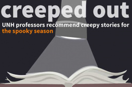 Spooky Reads badge