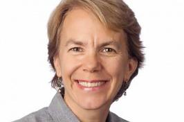 Nutrition researcher Miriam Nelson
