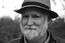 Author Nicholson Baker