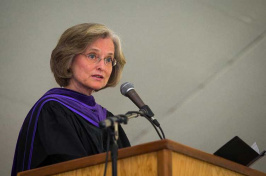 Carol Ann Conboy, justice of the New Hampshire Supreme Court